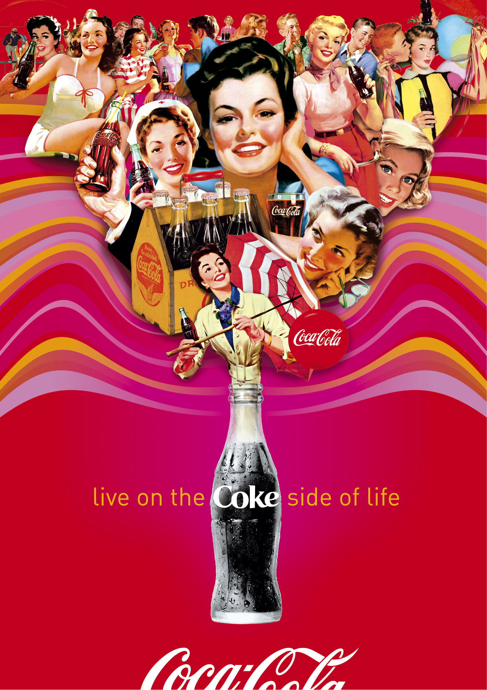 Coca cola ads images amp pictures becuo - And Last